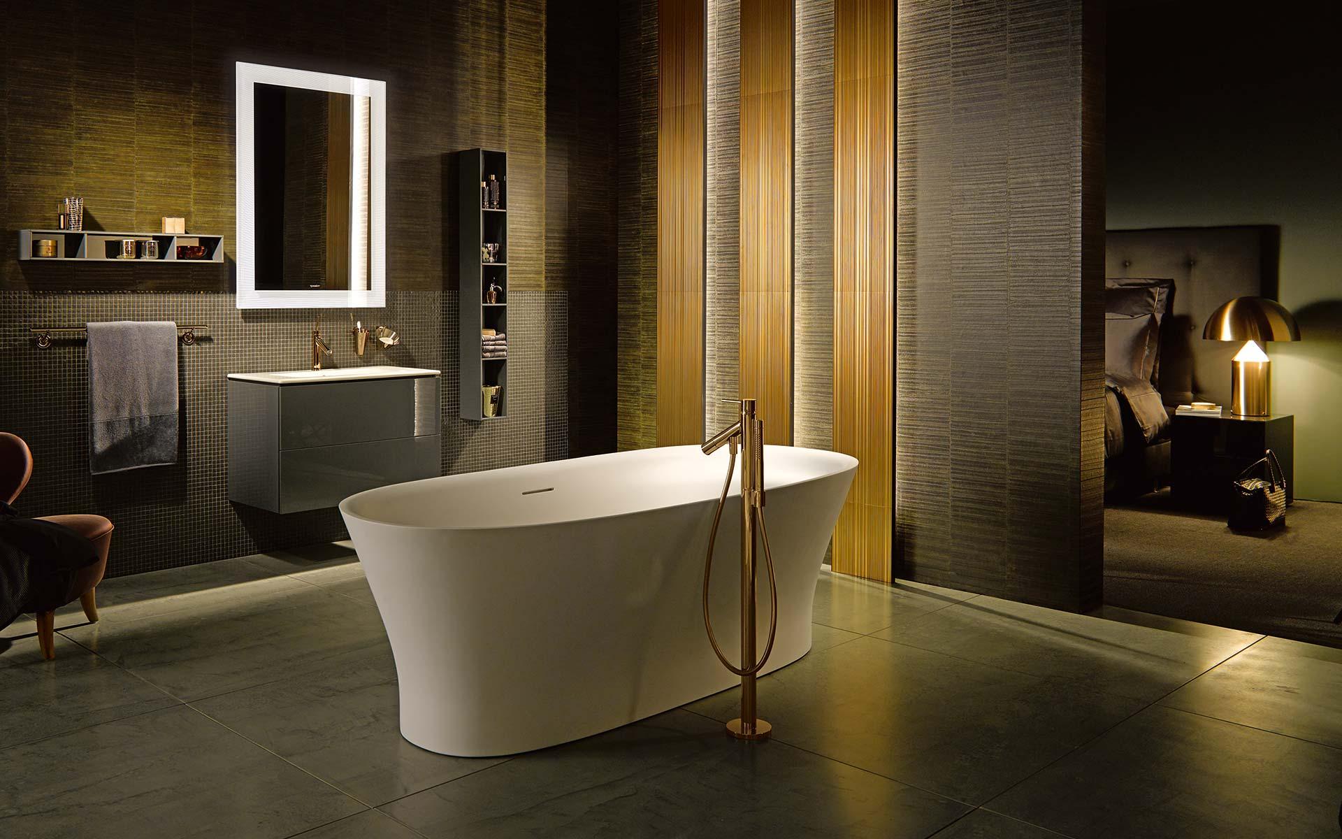 Badezimmer Gestaltung - Ihr persönliches Spa im eigenen Zuhause