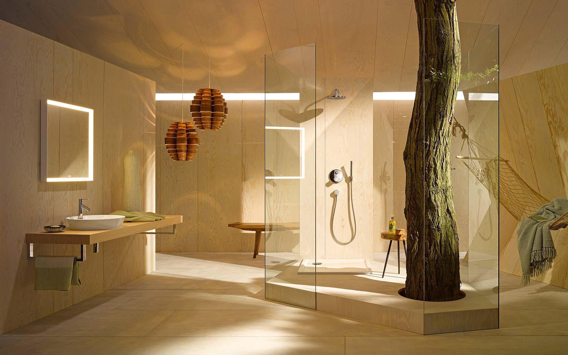 Badezimmer - Hans G. Bock