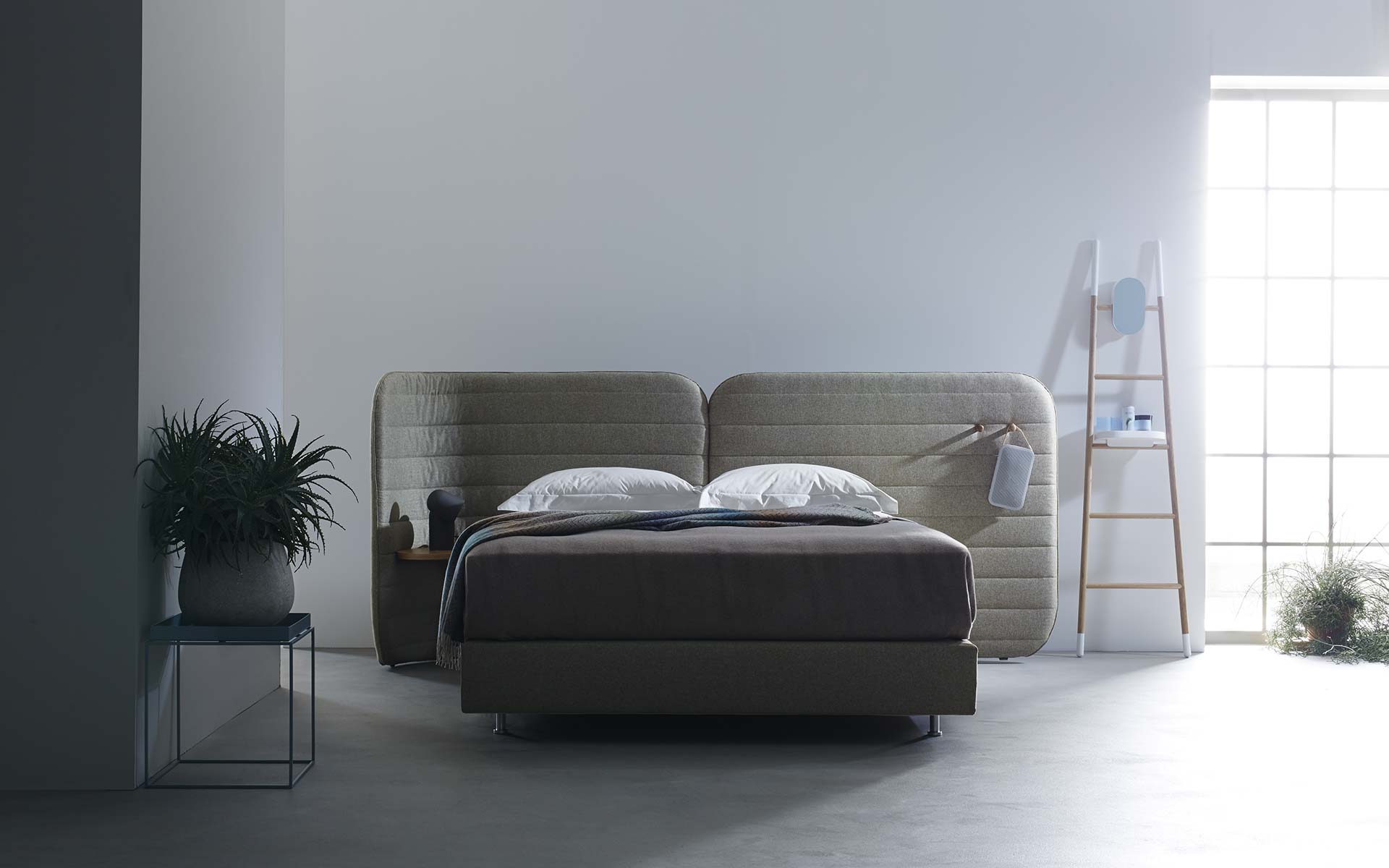 exklusive boxspring betten in hannover bei hans g bock. Black Bedroom Furniture Sets. Home Design Ideas