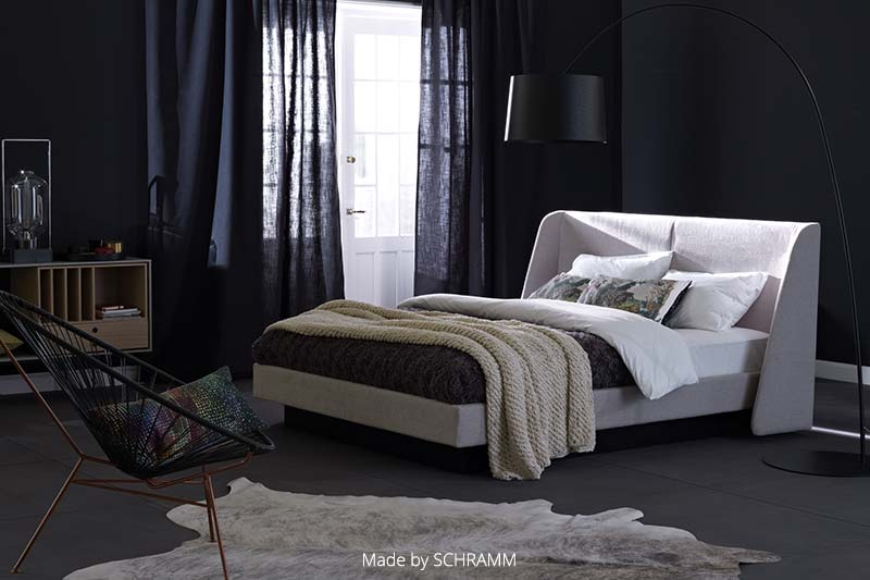 schramm boxspringbetten in hannover bei hans g bock. Black Bedroom Furniture Sets. Home Design Ideas