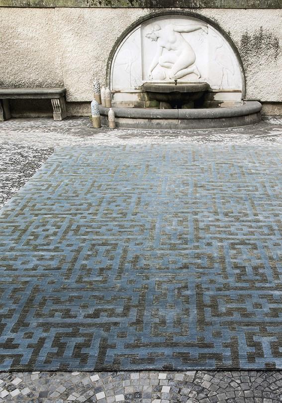 tibetische teppiche von domaniecki hans g bock. Black Bedroom Furniture Sets. Home Design Ideas