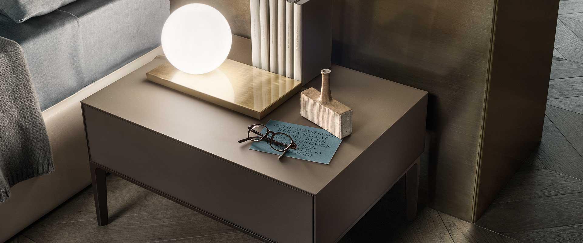 rimadesio m bel und einrichtungssysteme bei hans g bock hannover. Black Bedroom Furniture Sets. Home Design Ideas
