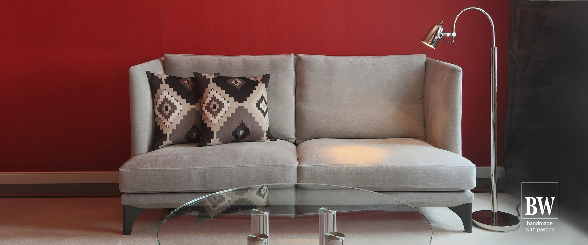 Im BW-Studio Hannover by Hans G. Bock finden Sie das Sofa Polo Lounge.