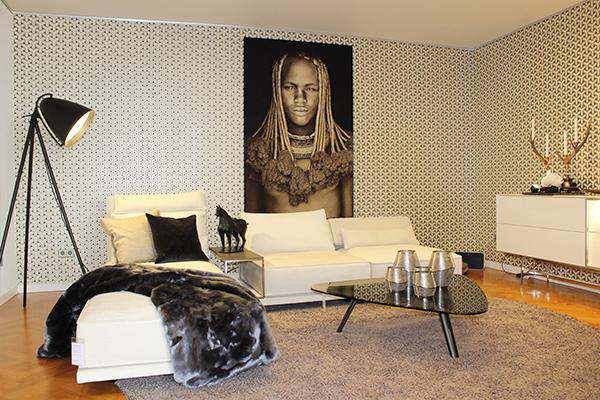 hans g bock zeigt neuheiten von den internationalen m belmessen. Black Bedroom Furniture Sets. Home Design Ideas